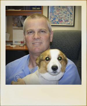 North Colony Animal Clinic, Dr. Greg Darbro
